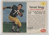Forrest Gregg [GoodtoVG‑EX]