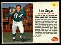 Leo Sugar [EX]