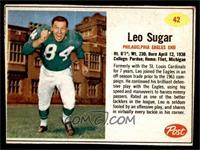 Leo Sugar [VGEX]