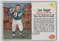 Leo Sugar [Authentic]