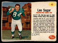 Leo Sugar [GOOD]