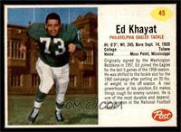 Ed Khayat [EX]