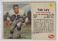 Yale Lary [PoortoFair]