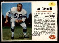 Joe Schmidt [VGEX]