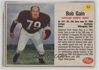 Bob Gain [GoodtoVG‑EX]