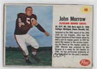 John Morrow [GoodtoVG‑EX]