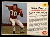 Bernie Parrish [VG]