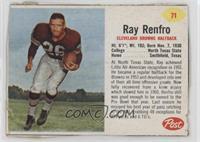 Ray Renfro [PoortoFair]