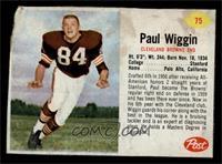 Paul Wiggin [GOOD]