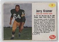 Jerry Kramer [Poor]