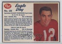 Eagle Day (hand-cut) [PoortoFair]