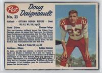 Doug Daigneault [GoodtoVG‑EX]
