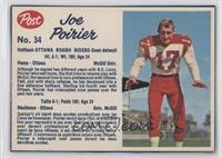 Joe Poirier