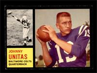 Johnny Unitas [NM]