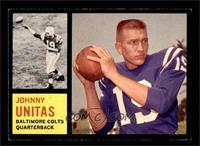 Johnny Unitas [EXMT]