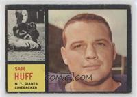 Sam Huff