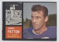 Jimmy Patton [GoodtoVG‑EX]