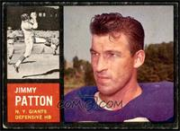 Jimmy Patton [VG]
