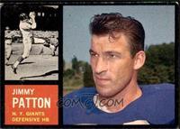 Jimmy Patton [VGEX]