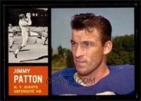Jimmy Patton [EXMT]