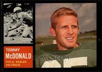 Tommy McDonald [NM]