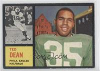 Ted Dean