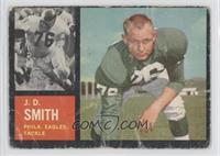 J.D. Smith [Poor]