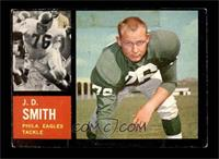 J.D. Smith [FAIR]