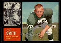 J.D. Smith [EXMT]