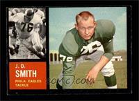 J.D. Smith [EX]