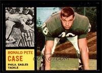Pete Case [EX]