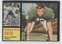 Pete Case [Noted]