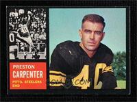 Preston Carpenter
