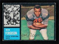Bob Ferguson [GoodtoVG‑EX]