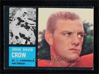 John David Crow