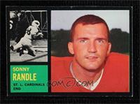 Sonny Randle