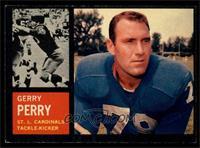 Gerry Perry [EX]