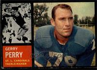 Gerry Perry [VG]