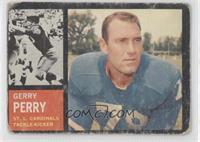 Gerry Perry [PoortoFair]