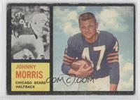 Johnny Morris [GoodtoVG‑EX]