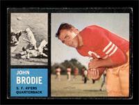 John Brodie [VGEX]