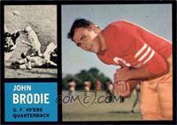 John Brodie [NM]