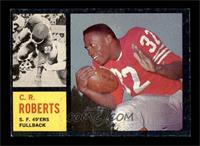 C.R. Roberts [EX]