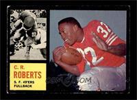 C.R. Roberts [VGEX]