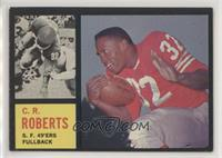 C.R. Roberts