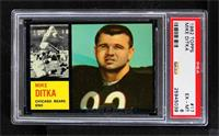 Mike Ditka [PSA 6 EX‑MT]