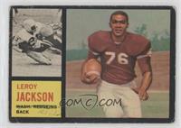 Leroy Jackson [Poor]