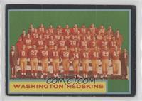 Washington Redskins Team [NonePoortoFair]