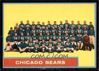 Chicago Bears Team [GOOD]