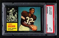 Jim Brown [PSA 7 NM]